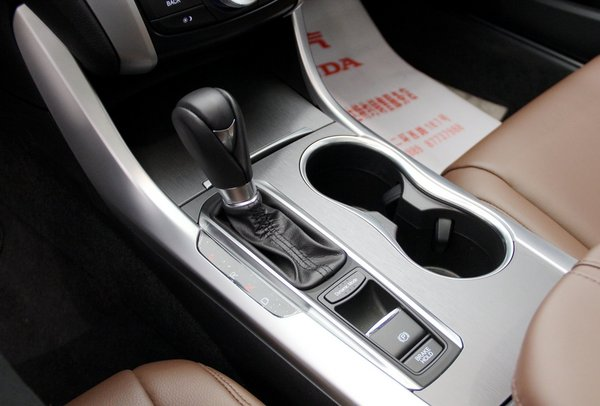 广汽Acura首款轿车 石家庄实拍讴歌TLX-L-图14