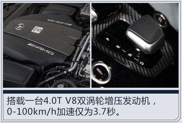 9款高性能车将于明年上市 百公里最快3.4秒-图2