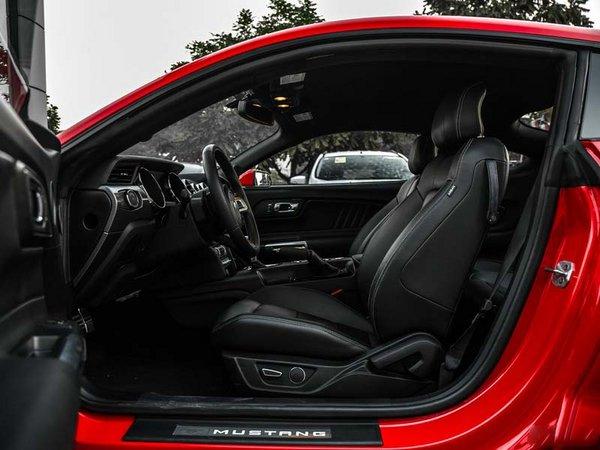 2016款福特野马美规版 魅力跑车重磅降价-图6