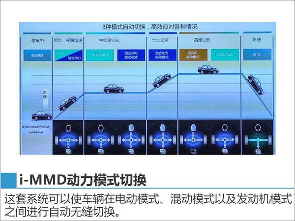 本田思铂睿混动下月上市 4S店已接受预定-图2