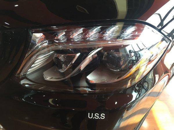 17款奔驰GLS450美规版报价 GLS纯粹让利-图2