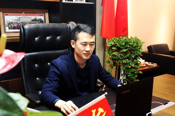 专访河南聚星汽车集团董事长郭举先生-图2