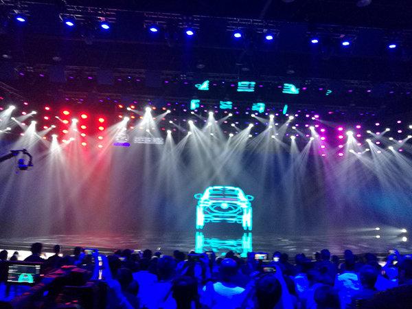 长安马自达第二代Mazda CX-5 耀世登场-图7