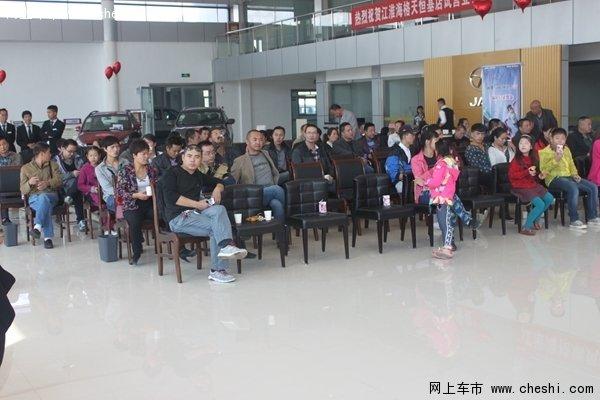 售价6.58万 8.48万 瑞风s3江淮海格上市高清图片