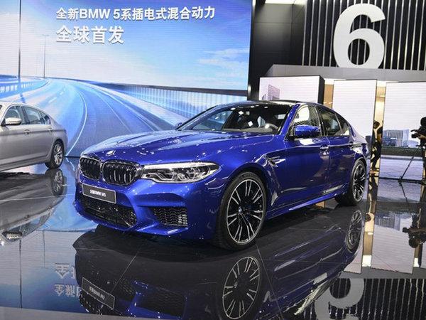 喜欢驾驶的请看过来 广州车展必看十大运动车型-图7
