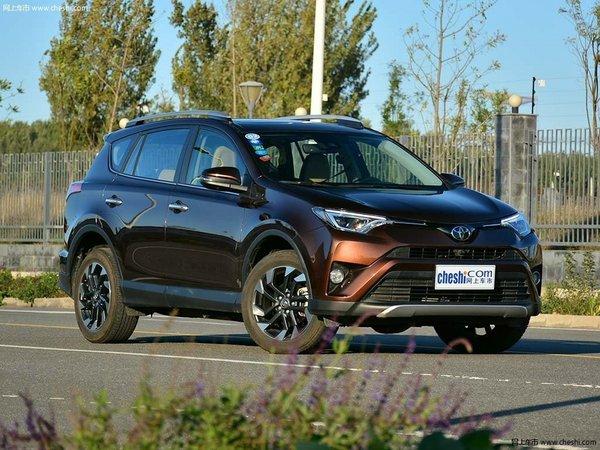 高品质之选,20万畅销紧凑型SUV推荐-图7