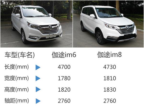 福田发力MPV市场 2款新车11月18日上市-图4