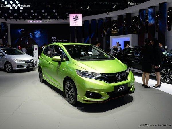 喜欢驾驶的请看过来 广州车展必看十大运动车型-图1