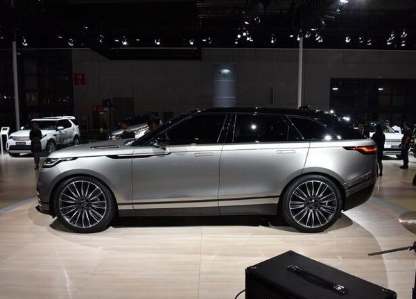 大饱眼福 2017上海车展关注最高SUV盘点-图3
