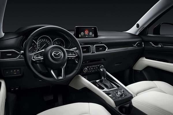 长安马自达第二代Mazda CX-5 耀世登场-图13