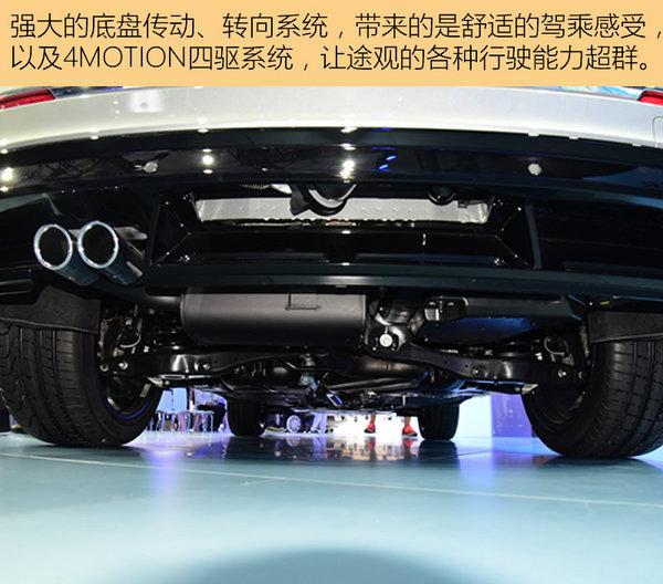 '这不是大迈X7' 全新一代Tiguan车展实拍-图12
