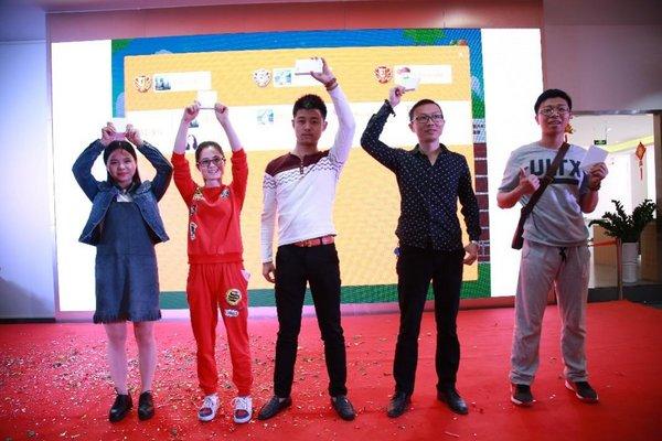 广州路骐比亚迪天河店开业盛典圆满成功-图12