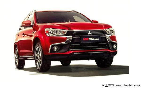 新征程 新盛菱广汽三菱鑫盛菱盛大开业-图11