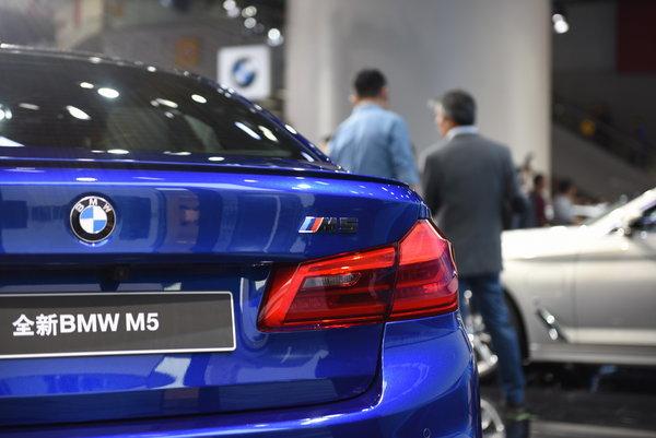 光靠颜值就能征服你 盘点广州车展十大最美车型-图6