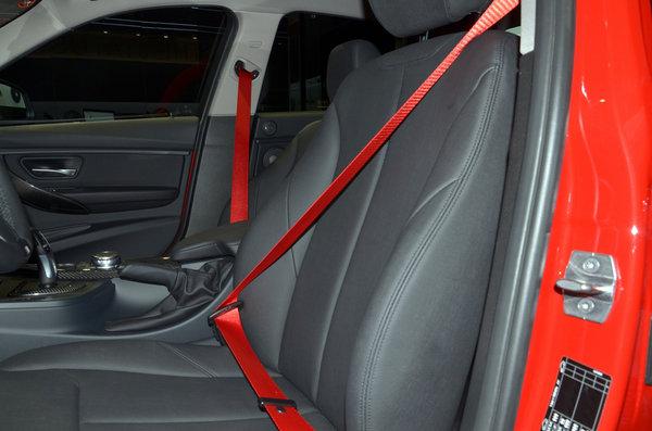 个性+实用 BMWtuning推BMW 3系升级版-图10