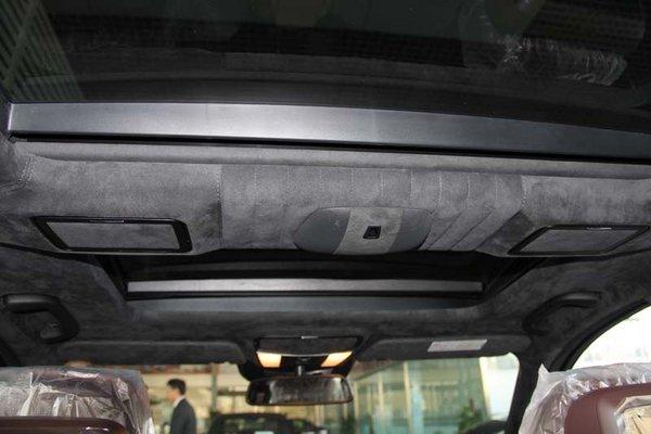奔驰迈巴赫S600L顶配座驾 本月限时降价-图7