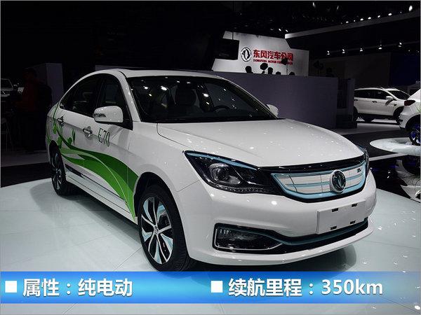 上海车展大批绿萝出行 哪些车型真够绿-图3
