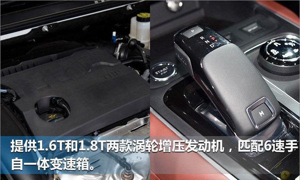 东风雪铁龙全新SUV 天逸 C5 AIRCROSS八月预售高清图片