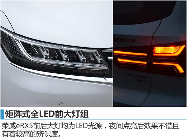荣威插电混动SUV将18日上市 百公里1.6L-图4