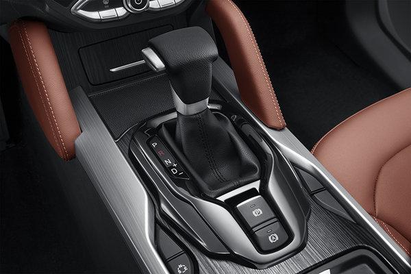 宽体SUV是刚需 中华V6到细分市场称王-图12