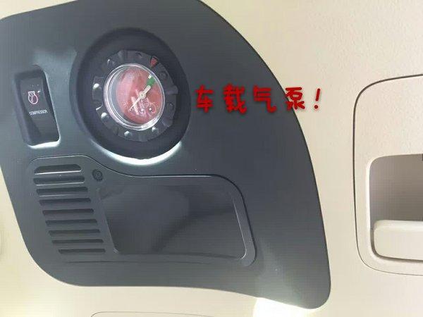 17款丰田酷路泽5700中东版EXR 拖钩底挂-图6