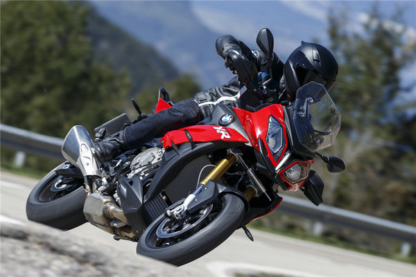 BMW智能互联覆盖更多BMW汽车摩托车-图3