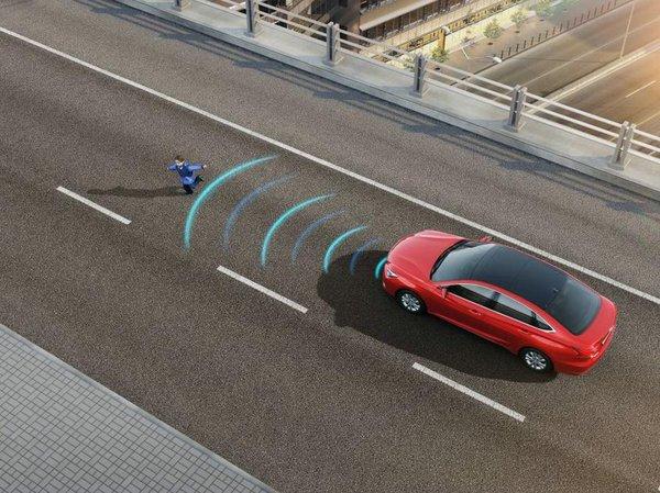 探索未来 长安汽车智能化创新之路永不止步-图7