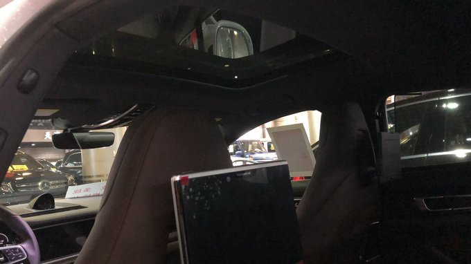 18款优乐国际帕拉梅拉 豪派高效超跑实惠价-图6