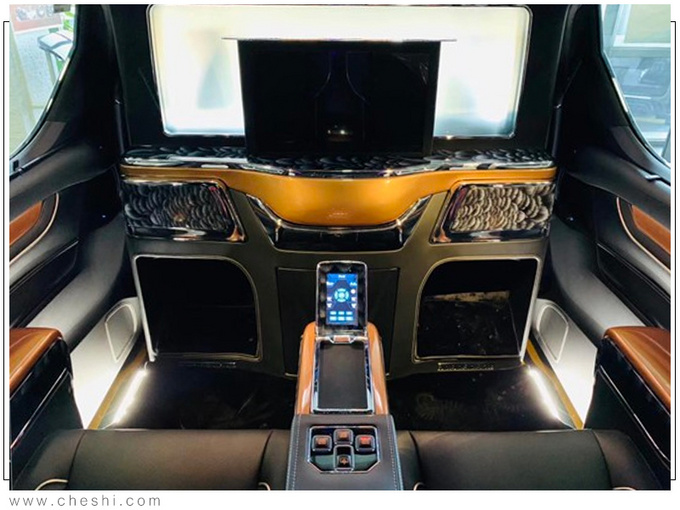 埃尔法双擎版到店销售 80.5万起/加价10万左右提车-图7