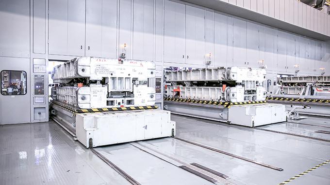 揭秘Polestar 2诞生地中国台州工厂 自动化/效率高-图6