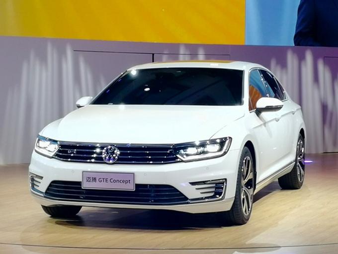 一汽-大众年内推13款新车型 SUV/电动车超多-图7