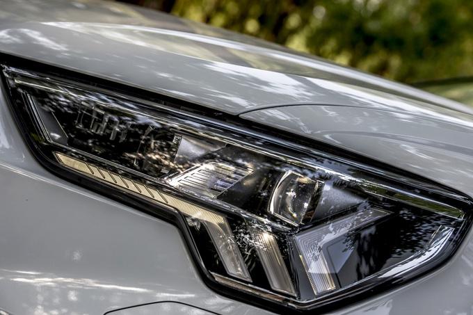 全新奥迪Q3轿跑SUV-图7