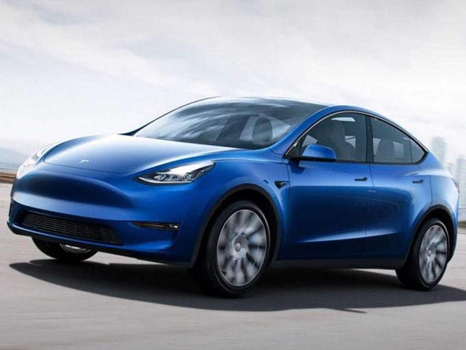 特斯拉model 3最新消息 今年目标交付50万台 首款国产SUV将