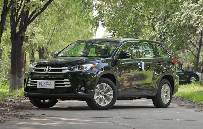 广汽丰田8月销量70247辆SUV家族连续4个月破2万-图1