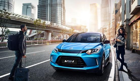 广本首款Sport EV会为生活带来什么改变-图7