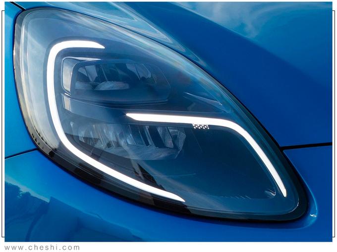 福特全新PUMA售价曝光搭1.0T/明年1月正式交付-图6