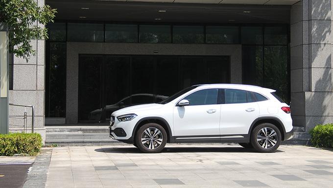 动力表现超过预期 试驾全新北京奔驰GLA 200-图5