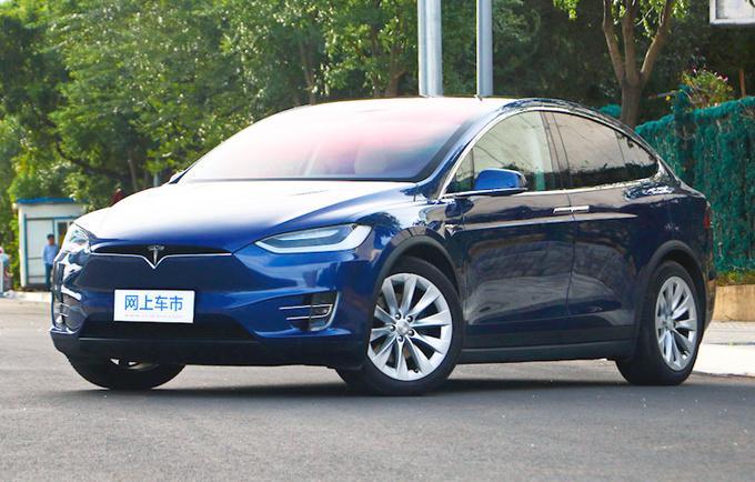 英国路特斯落户武汉国产电动SUV和宝马X5一样大-图3