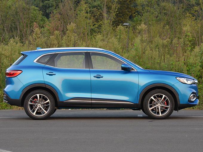 名爵18个月内将推7款新车 大改款轿跑动力更强-图3