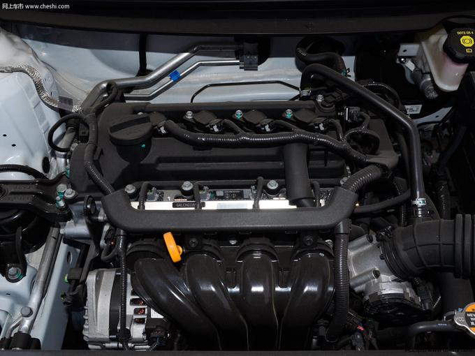 铁岭威驰优惠现车 现代瑞纳仅售4.99万-图3