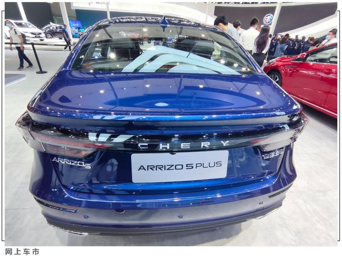 车展上这些新车关注度真高 最快下月就能买到-图2