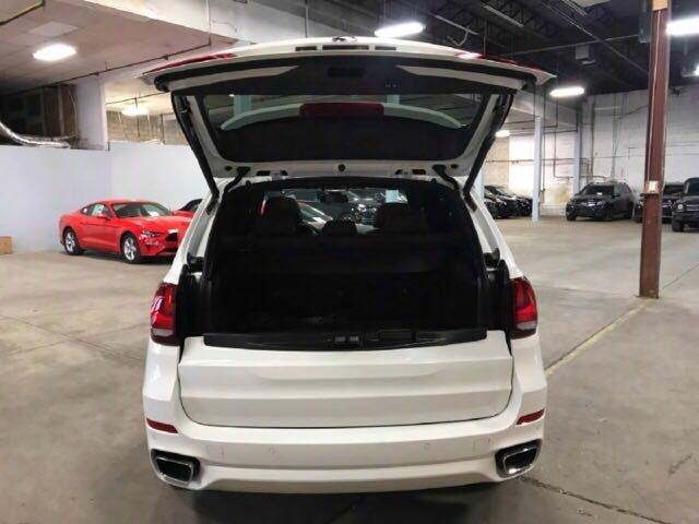 2018款加版宝马X5配置分解 热惠四驱SUV-图12