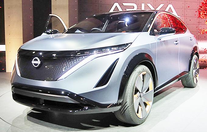东风日产新车规划曝光 大SUV将国产/轩逸推新动力-图3
