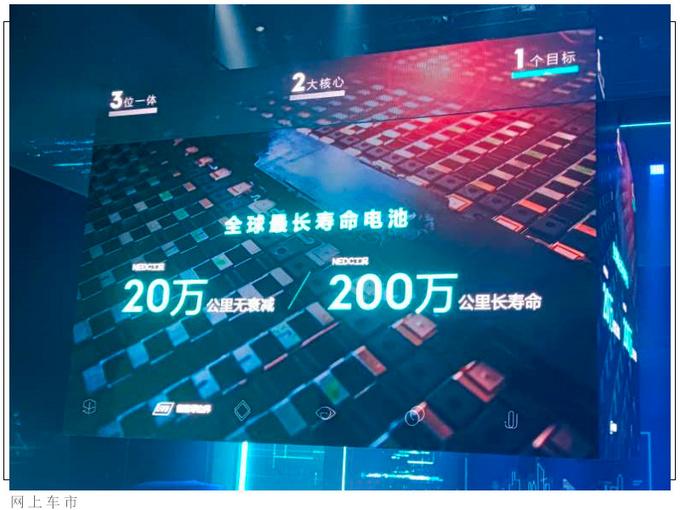 吉利SEA浩瀚架构发布 领克等品牌使用-推16款新车-图8