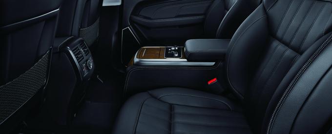 领袖级座驾 全新北京BJ90顶级SUV上市 售69.8万起-图7