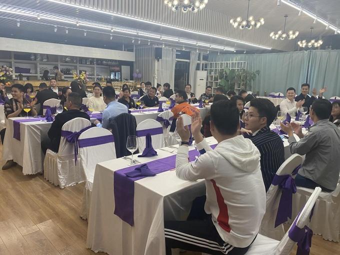 1月23日,东莞兴隆吉利新春团购会圆满举行-图3