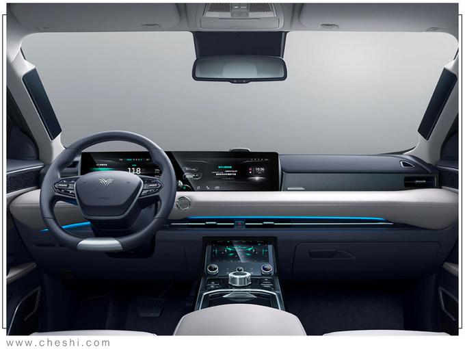 哪吒U量产版补贴后15万元起 即将广州车展发布-图2