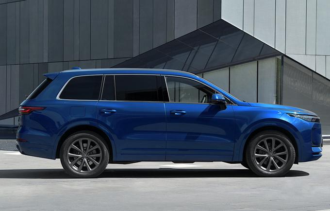 理想7月销量增33 将推全尺寸SUV 与宝马X7同级-图2