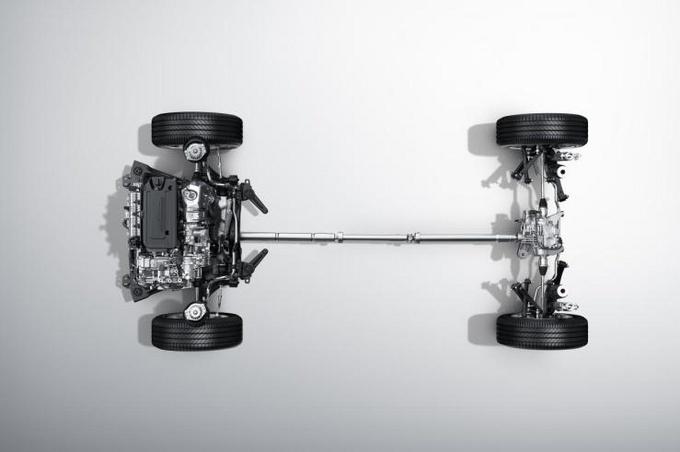 20多万SUV为什么更推荐昂科威S单颜值和操控就足以值回票价-图9