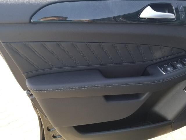 18款奔驰GLE43疯狂惠 六月进口车新行情-图8